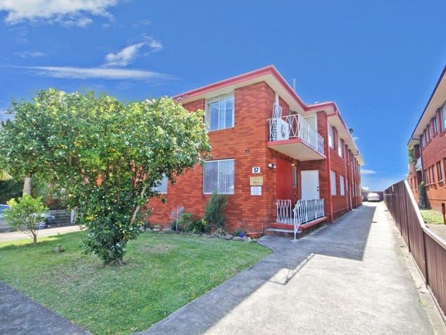 4/57 Shadforth St, Wiley Park