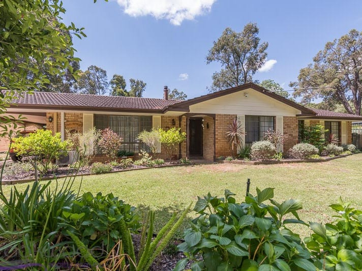 1735 Railway Terrace, Sawyers Valley, WA 6074