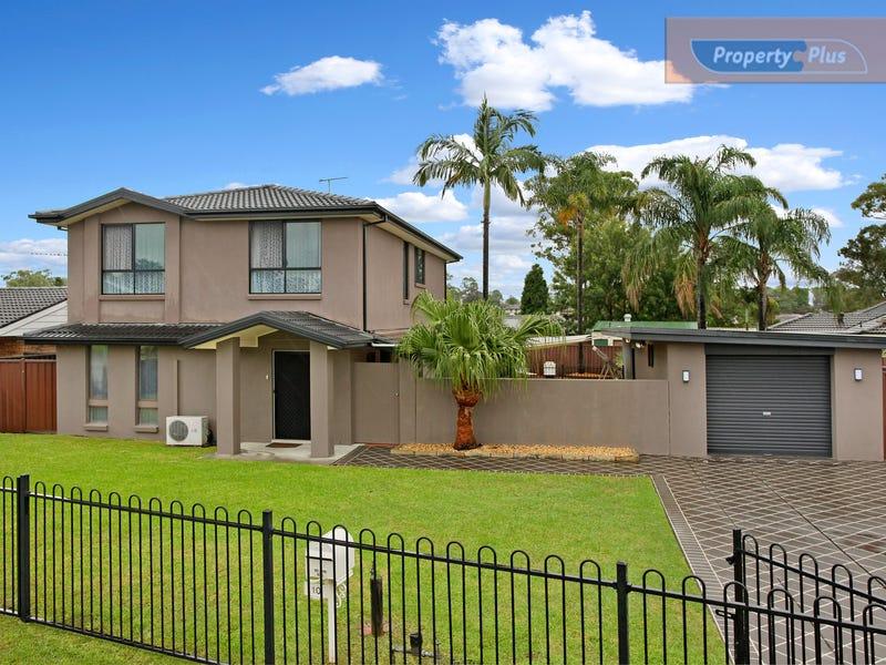 10 St Clair Avenue, St Clair, NSW 2759