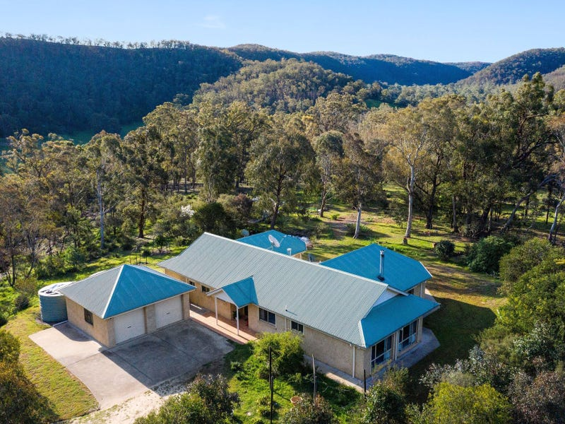 1581 Joadja Road, Joadja, NSW 2575