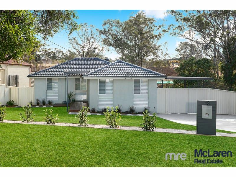 13 York Street, Tahmoor, NSW 2573
