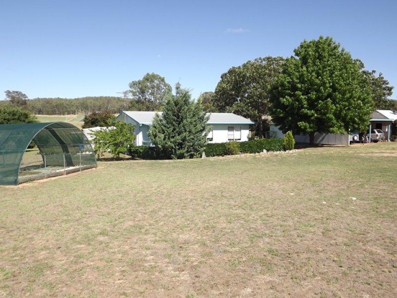 Lot 11 Gumnut Road, Coonabarabran, NSW 2357