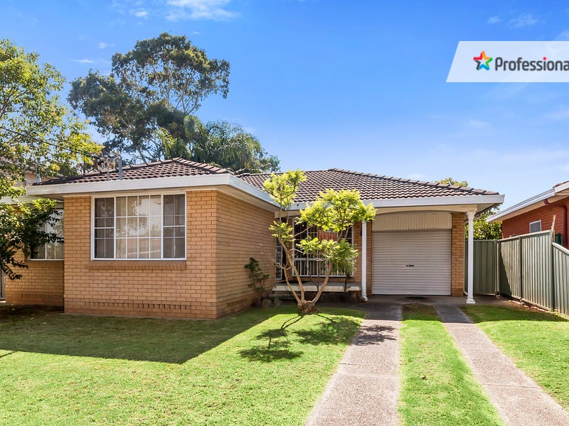 19 McKell Avenue, Casula, NSW 2170