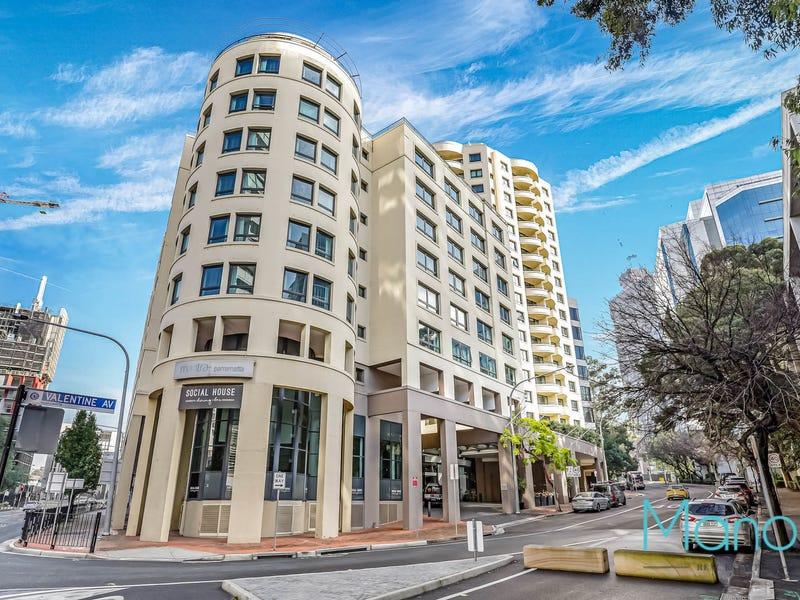 Lot 31, 225/1-3 Valentine Avenue, Parramatta, NSW 2150