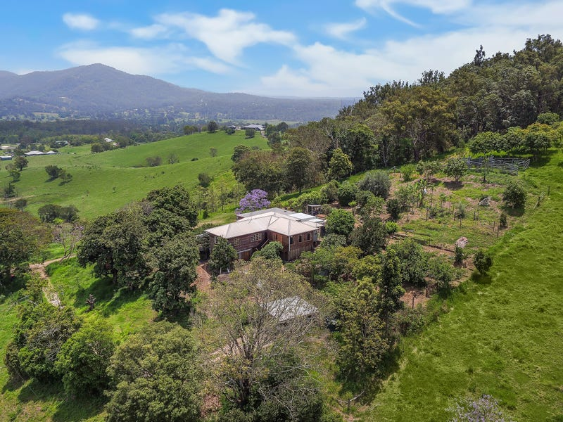 160 Kundes Road, Mount Samson, Qld 4520