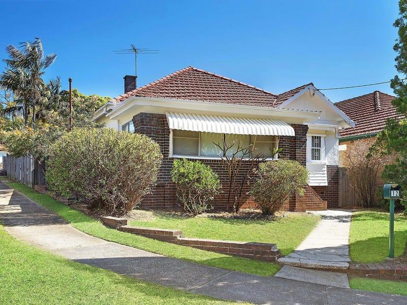 12 Tarrants Avenue, Eastwood, NSW 2122