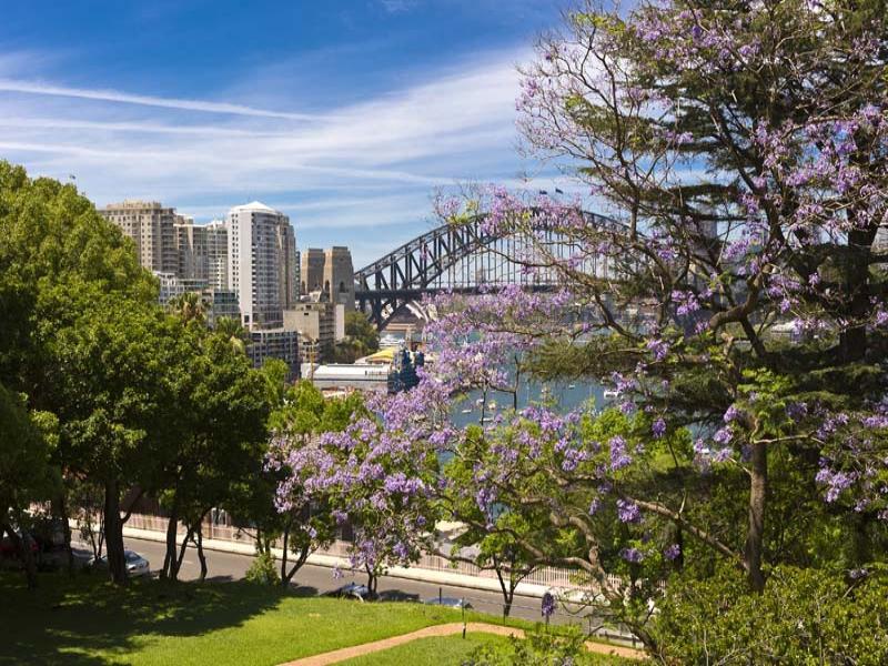 7/26 Lavender Street, Lavender Bay, NSW 2060