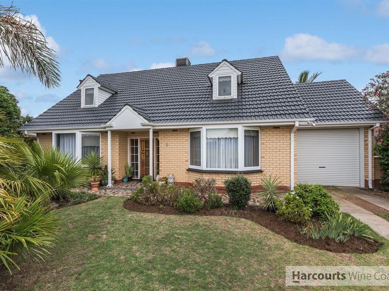 6 Mcrae Road, Port Noarlunga South, SA 5167