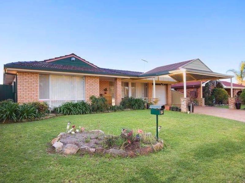 34 Burns Road, Wakeley, NSW 2176