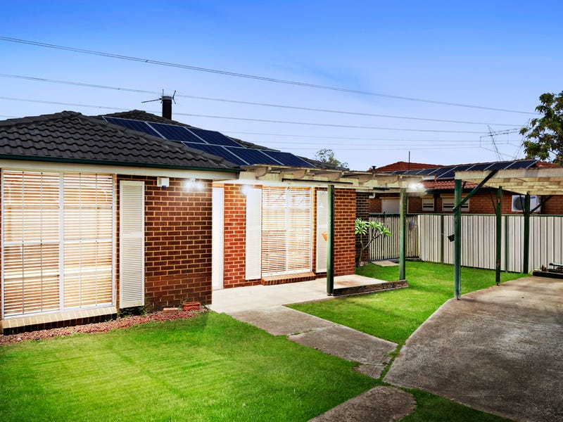 4 Mailey Place, Shalvey