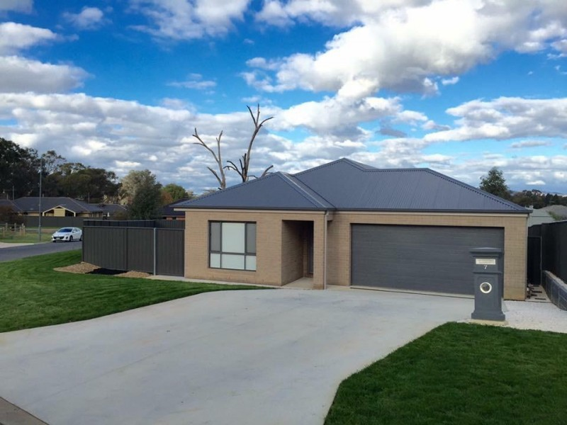 7 Redbox Drive, Thurgoona, NSW 2640