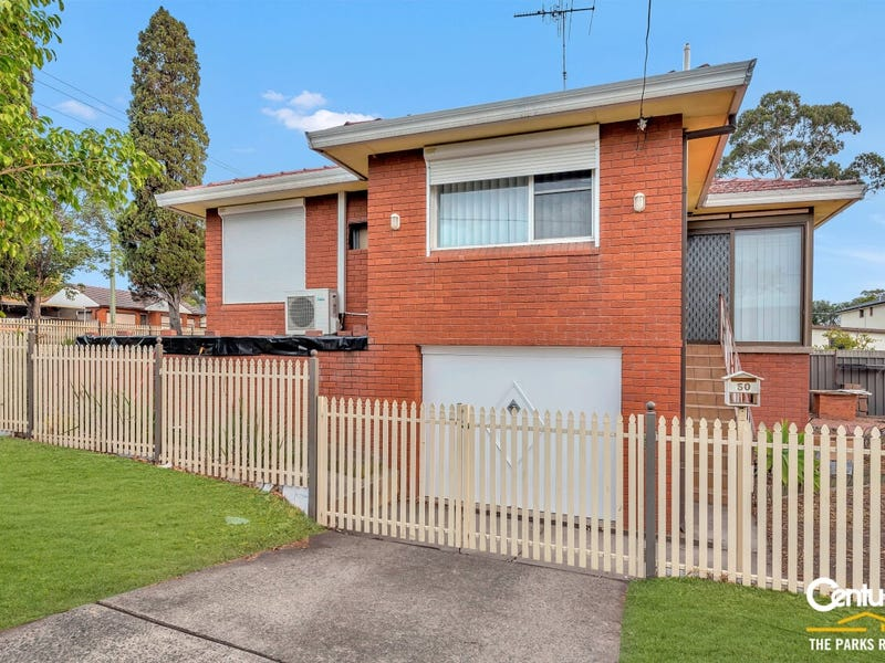 50 Hassall Street, Smithfield, NSW 2164