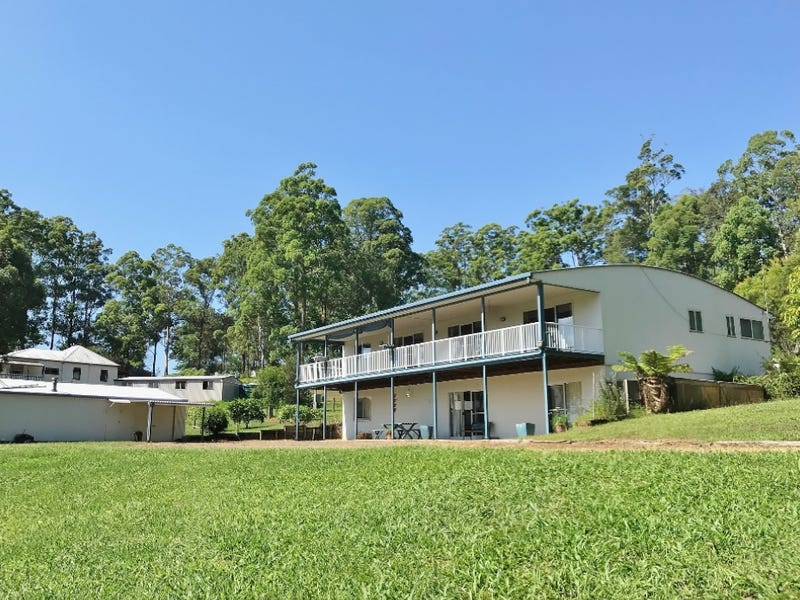 793 Congarinni Road, Congarinni North, NSW 2447