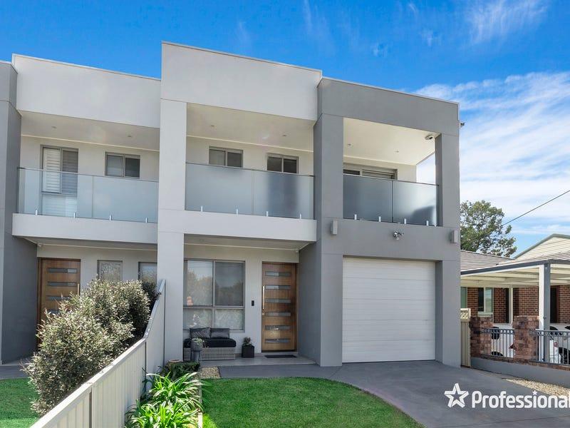 10A Harford Avenue, East Hills, NSW 2213