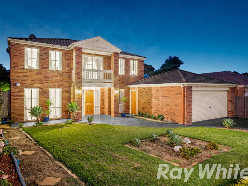 3 Buckingham Drive, Rowville, Vic 3178