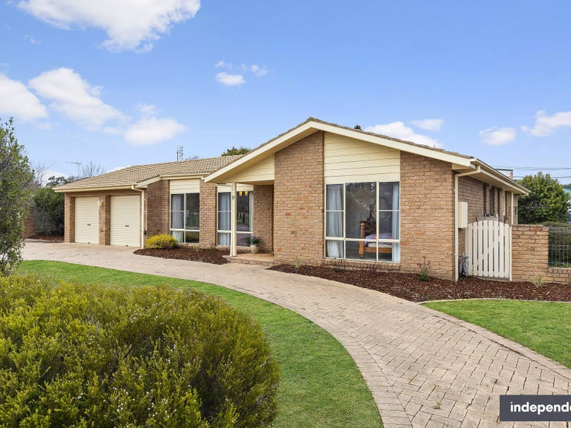 21  Balsillie Crescent, Monash, ACT 2904