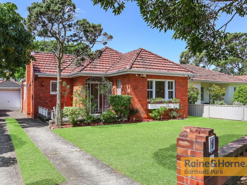 9 Peacock Street, Bardwell Park, NSW 2207