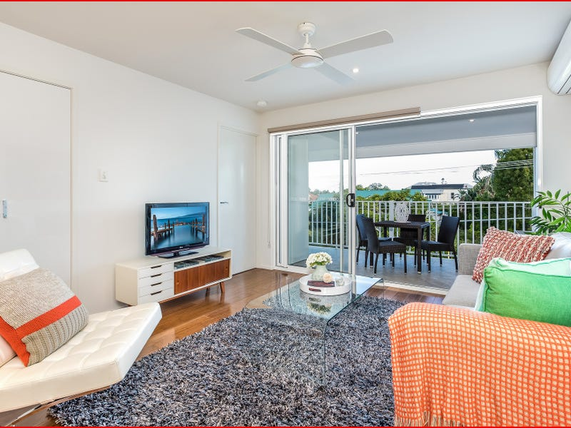 8/6 Trundle Street, Enoggera, Qld 4051