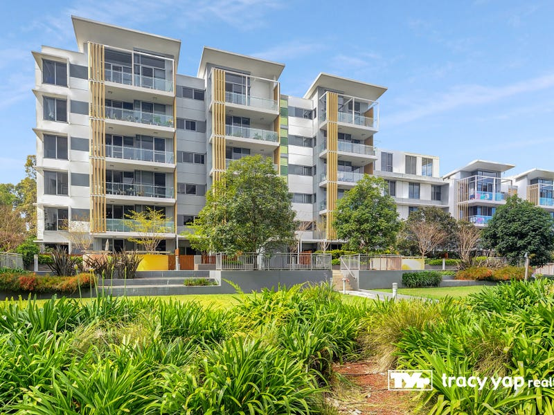 309/3 Ferntree Place, Epping, NSW 2121