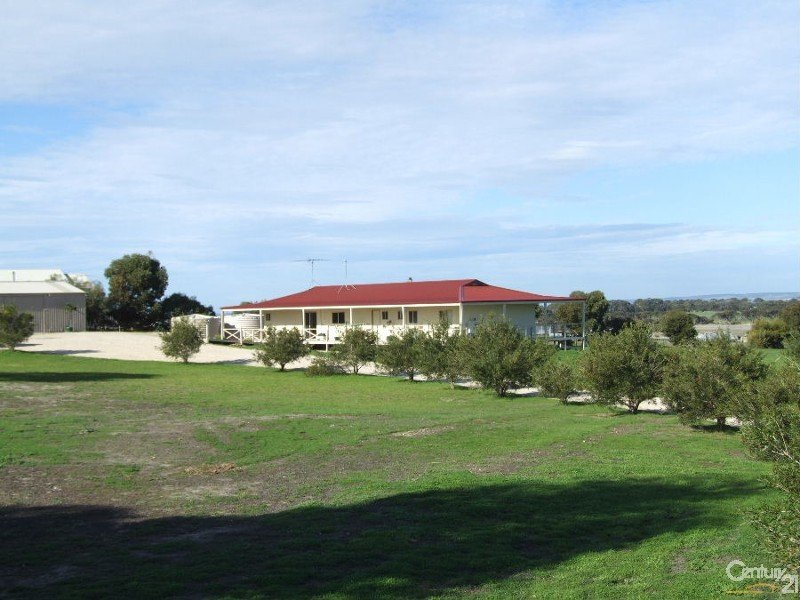 Lot 40 Glen Barrett Drive, Kingscote, SA 5223