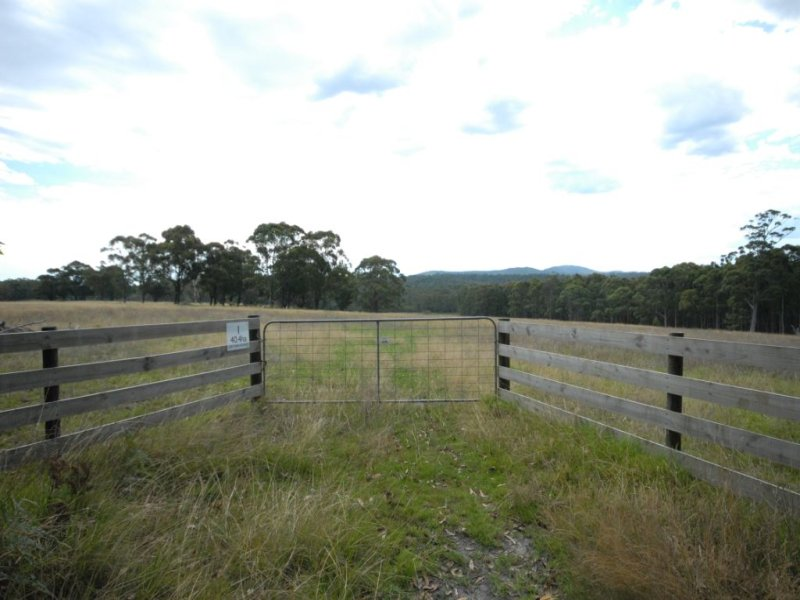 Lot 1 Marlo-Cabbage Tree Road, Marlo, Vic 3888