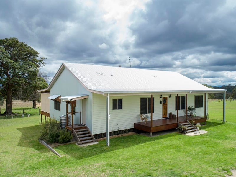 7065 Mt Lindsay Road, Liston, NSW 2372