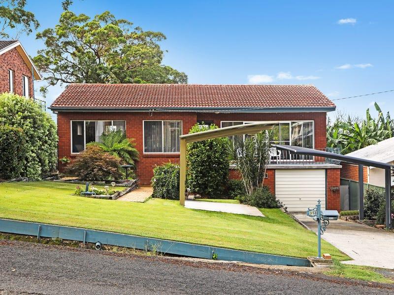 35 & 35B The Corso, Saratoga, NSW 2251