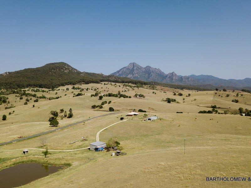 208 Barney View Rd., Palen Creek, Qld 4287