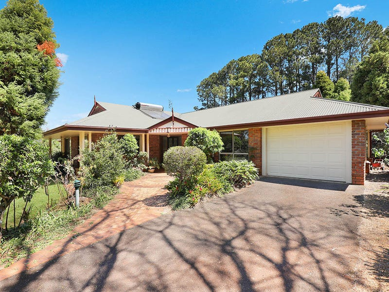 10 Old Mill Lane, Flaxton, Qld 4560