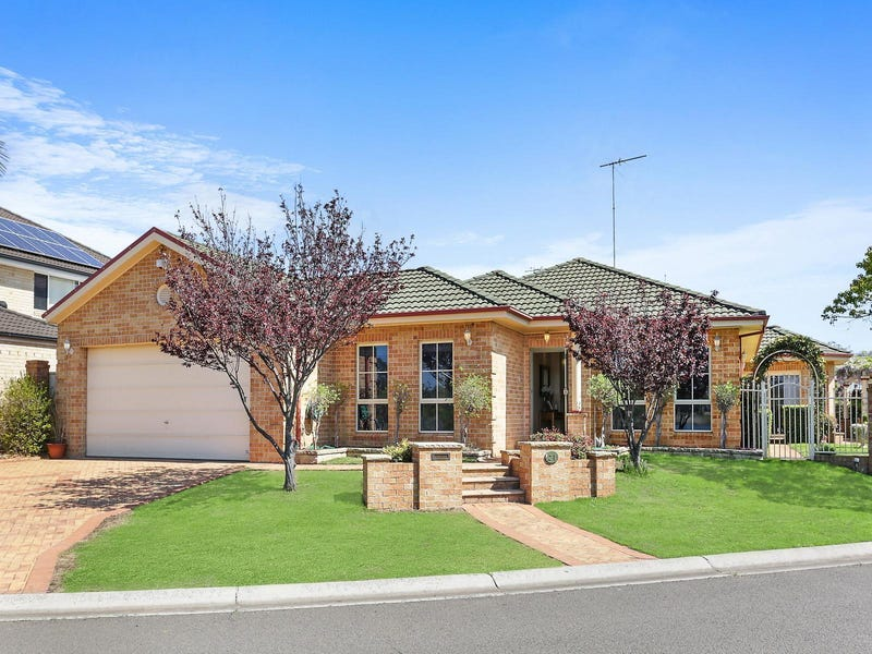 21 Inverness Circuit, Cecil Hills, NSW 2171
