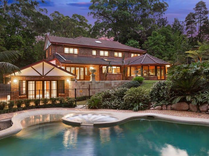 38 Billyard Avenue, Wahroonga, NSW 2076