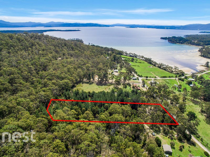 20 Cloudy Bay Road, Lunawanna, Tas 7150