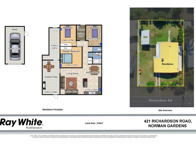 421 Richardson Road, Norman Gardens, Qld 4701