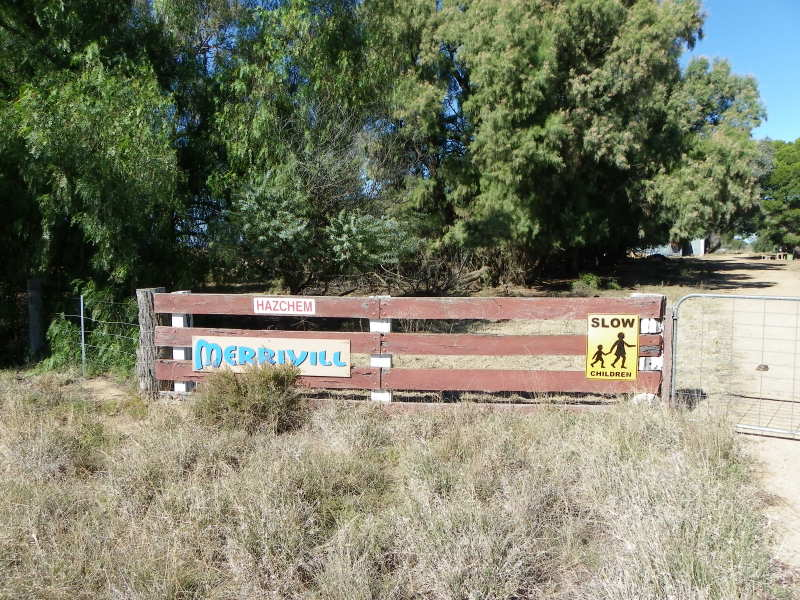 259 Cannings Rd, Wakool, NSW 2710