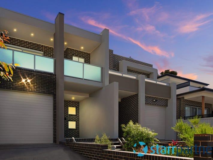 31A William Street, Merrylands, NSW 2160