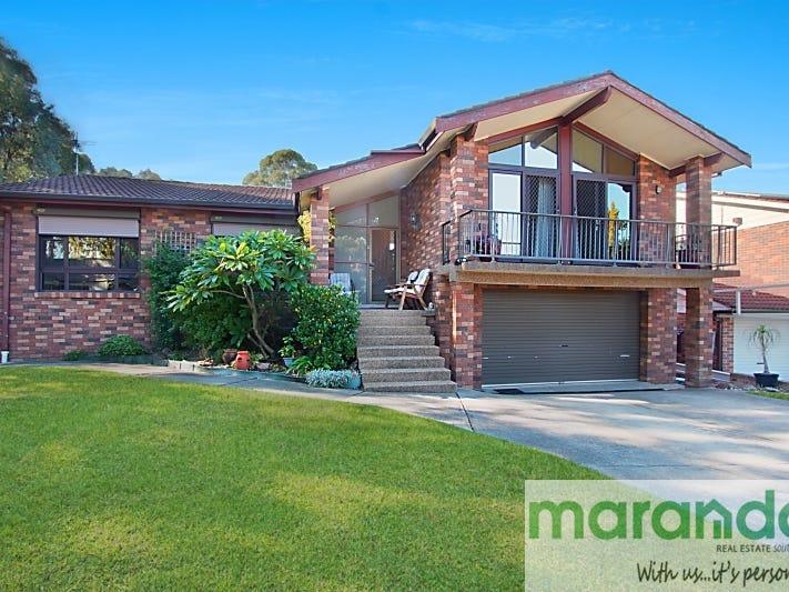 3 Naman Close, Bossley Park, NSW 2176