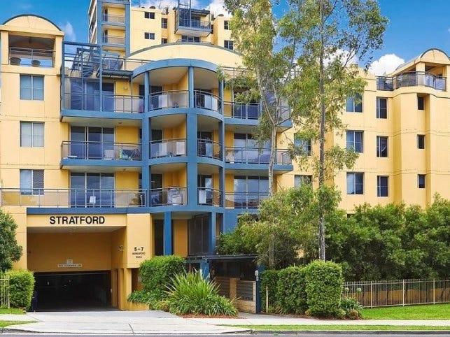 23/5-7 Beresford Road, Strathfield, NSW 2135