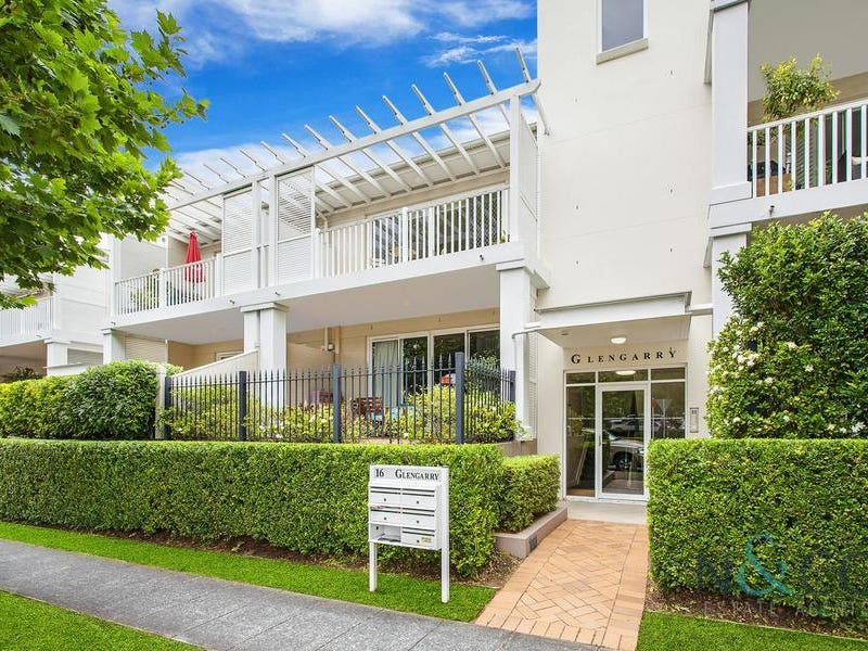 27/16 Orchards Avenue, Breakfast Point, NSW 2137