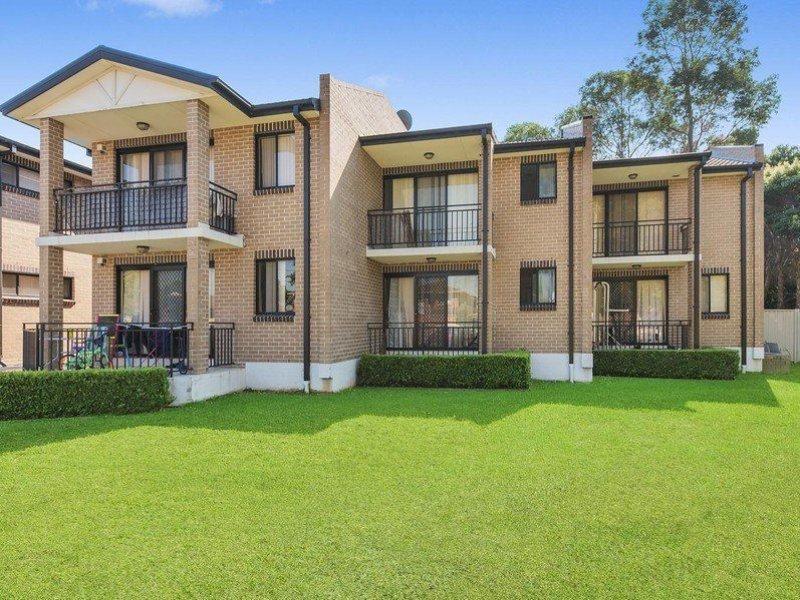 4/37 Elizabeth Street, Granville, NSW 2142