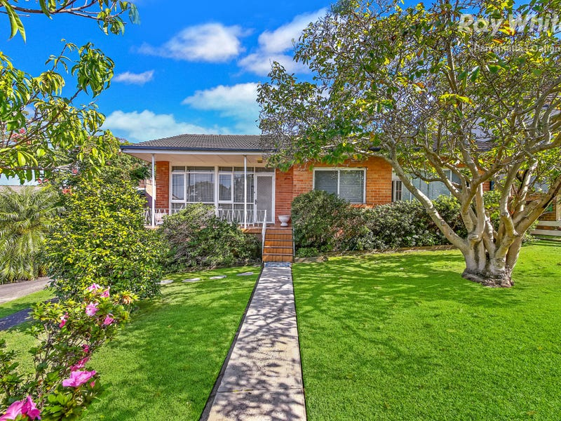 116 Park Road, Rydalmere, NSW 2116