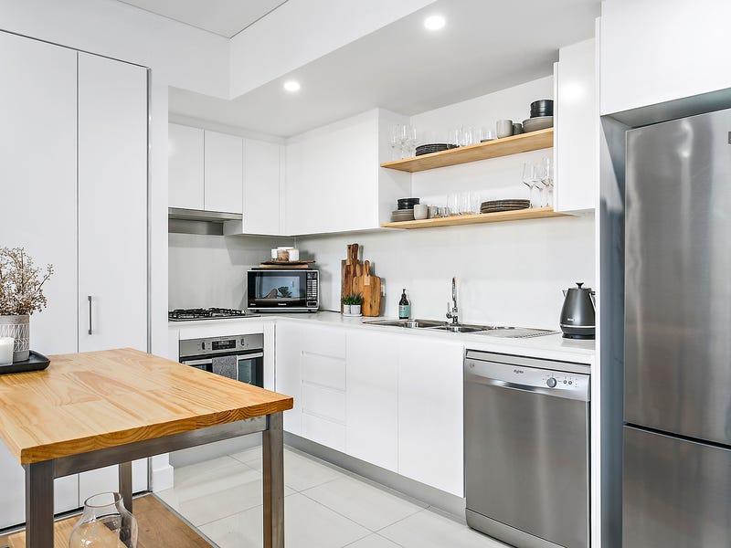 15/6-8 Hercules Street, Wollongong, NSW 2500