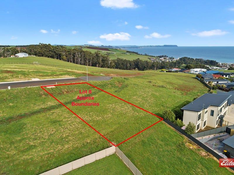 Lot 8, 0 Hillfarm Drive, Park Grove, Tas 7320