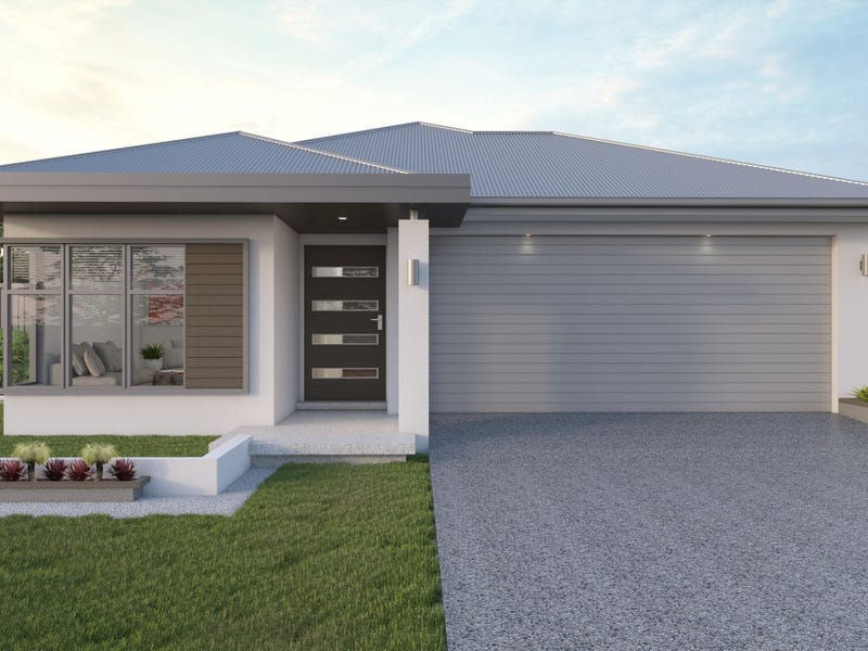 "Lot 348 Abraham Street "" Stage 3 The Rise "", Thornlands"
