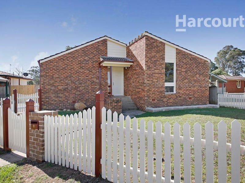 2 Elizabeth Way, Airds, NSW 2560