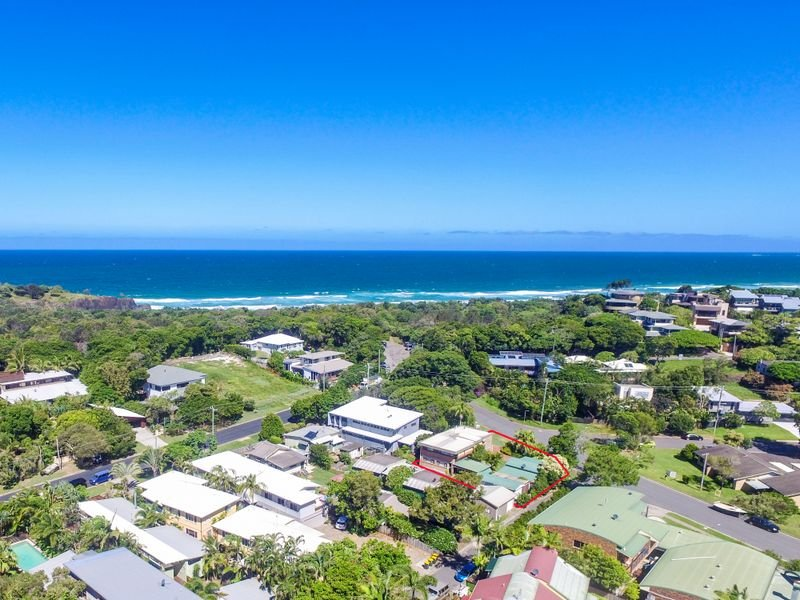5 Lighthouse Parade, Fingal Head, NSW 2487
