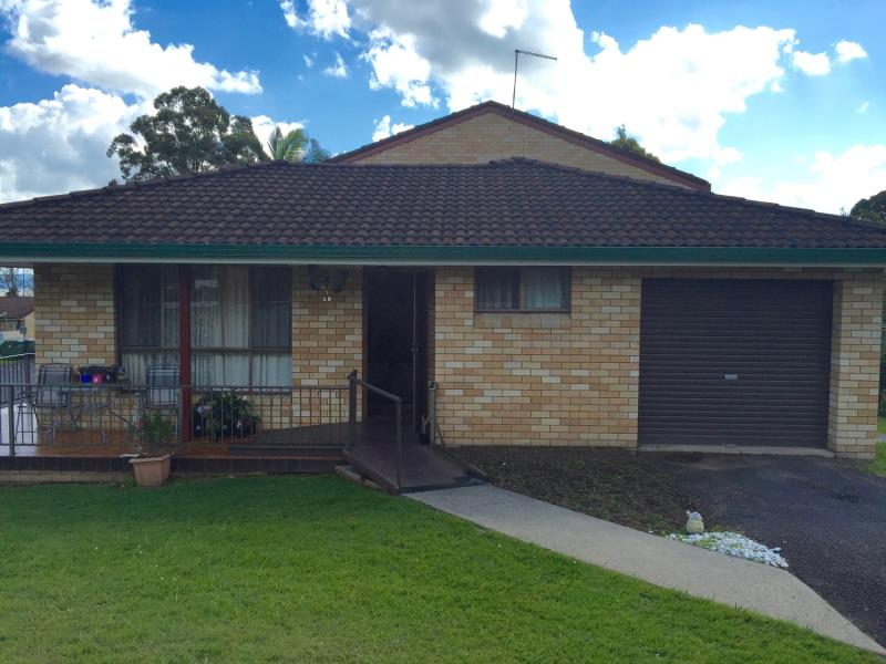 1/59 OFlynn St, Lismore Heights, NSW 2480