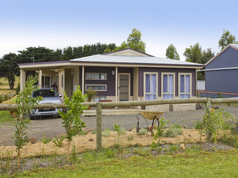 1377 Birregurra Road, Deans Marsh, Vic 3235