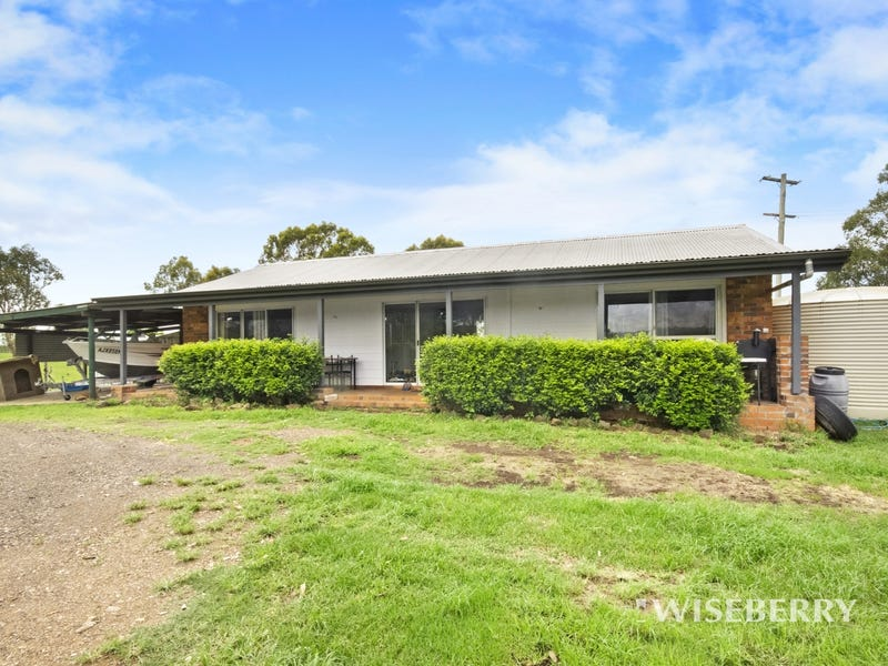 1005 Wherrol Flat Road, Wherrol Flat, NSW 2429