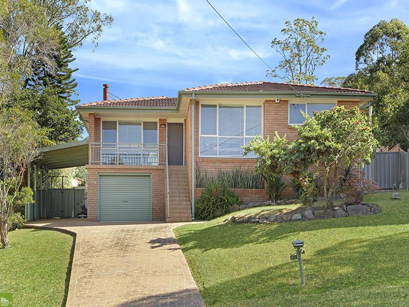 206 Jacaranda Ave, Figtree, NSW 2525