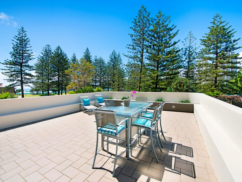 4/3645 Main Beach Parade, Main Beach, Qld 4217